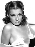 Portrait of Ann Sheridan, c.1930's