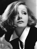 Greta Garbo Premium Poster