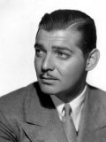 Clark Gable, May 12, 1936