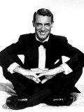 Cary Grant Premium Poster
