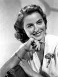 Portrait of Ingrid Bergman