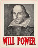 Will Power