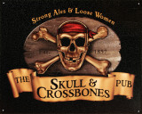 Skull &amp; Crossbones
