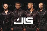JLS Poster