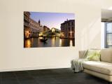 Buy Rialto Bridge, Grand Canal, Venice, Italy at AllPosters.com