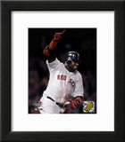 David Ortiz - Game-winning RBI single, 14th inning, Game 5, 2004 ALCS