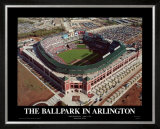 The Ballpark - Arlington, Texas