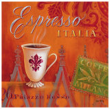 Buy Espresso Italia at AllPosters.com