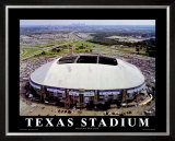 Texas Stadium - Dallas Cowboys