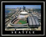 Safeco Field - Seattle, Washington