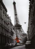 La Veste Rouge Giant Poster