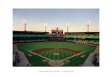 Comiskey Park, Chicago