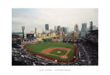 PNC Park, Pittsburgh Art Print