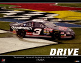 Dale Earnhardt - Drive