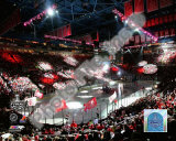 Joe Louis Arena - '09 St. Cup / Gm. 1