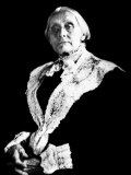 Susan B. Anthony, 1900