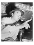 Mel Allen Sports Announcer Was the Voice of the Yankees from 1940-1964