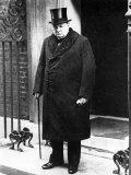 Winston Churchill, 1963