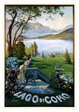 Buy Lago di Como at AllPosters.com