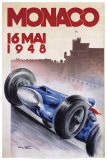Monaco, May 1948