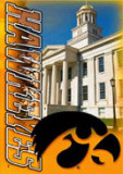 University of Iowa-Old Capitol