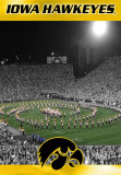 University of Iowa- Stadium Shot