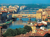 Buy Ponte Vecchio in Florence at AllPosters.com
