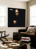 Isaac Hayes - Chocolate Chip Wall Mural