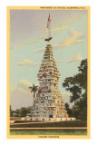 Monument of States, Kissimmee, Florida