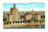 Edgewater Beach Hotel, Chicago, Illinois