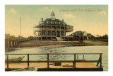 Yacht Club, Bridgeport, Connecticut