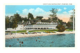 Yacht Club, Stamford, Connecticut