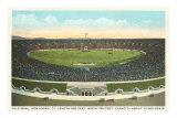 Yale Bowl, New Haven, Connecticut