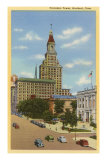 Travelers Tower, Hartford, Connecticut