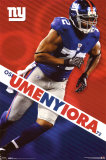 New York Giants - Osi Umenyiora