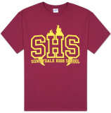 Buffy the Vampire Slayer - Sunnydale High School