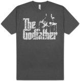 The Godfather - Grunge Logo