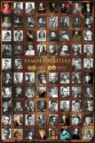 Buy Famous Writers at AllPosters.com