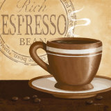 Buy Rich Espresso at AllPosters.com