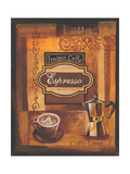 Buy Italian Caffe at AllPosters.com