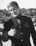 Roger Moore Roger Moore on Set of Film Moonraker 1979 The Sea Wolves The Persuaders The Persuaders! Michelin, Tire James Bond Roger Moore - The Saint The Persuaders Roger Moore Ffolkes, (Aka North Sea Hijack), Roger Moore, 1979 The Persuaders Roger Moore Roger Moore Roger Moore, The Saint (1962) The Persuaders