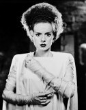 Elsa Lanchester