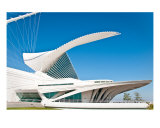 Milwaukee Art Museum VI