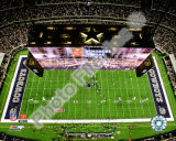 Cowboys Stadium Overhead View ( 2009)