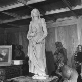 Stolen, Looted and Hidden Art Works Uncovered by American Soldiers at the End of WWII
