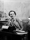 Marine Biologist and Author Rachel Carson