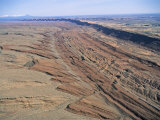 Monument Uplift, Comb Ridge, San Juan County, Utah, USA