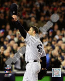 Andy Pettitte Game Six of the 2009 MLB World Series