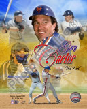Gary Carter - (4 Team) Legends