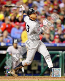 Alex Rodriguez Game three of the 2009 MLB World Series